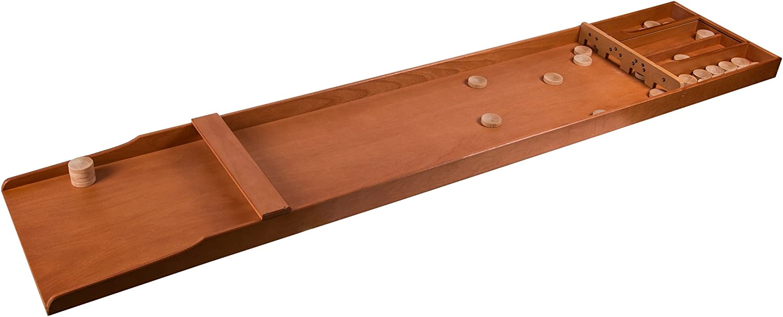 Square - Dutch Shuffleboard - Sjoelbak - Billard Hollandais ...