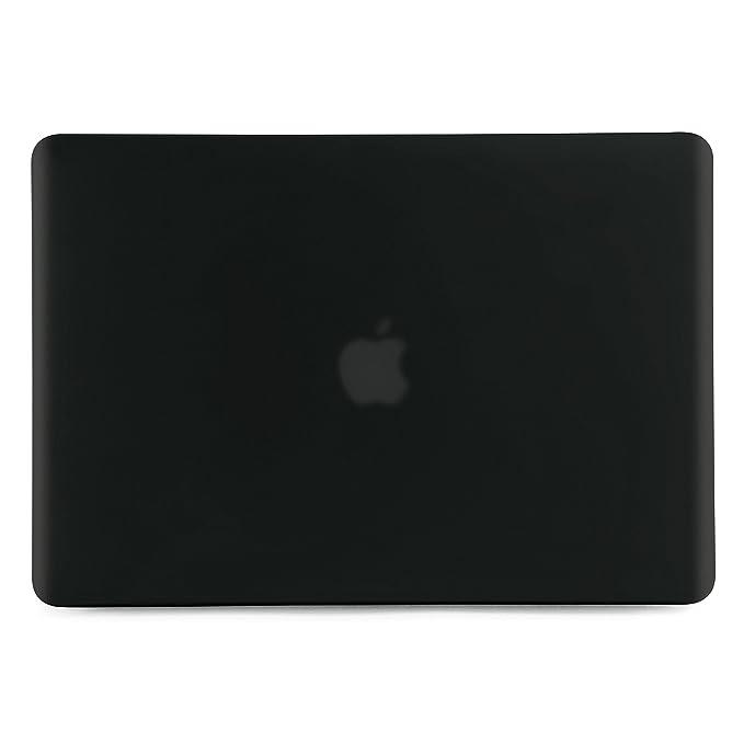"""2 opinioni per Tucano Nido 13"""" Hardshell case Black- notebook cases (Hardshell case, 33 cm"""