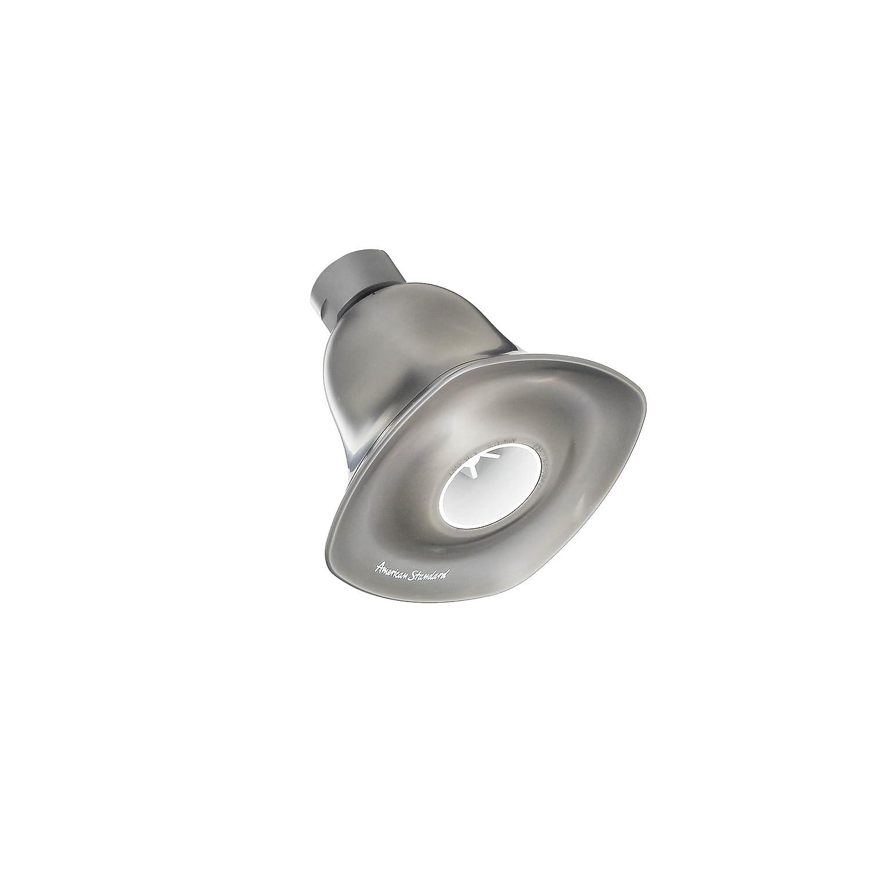 American Standard 1660.811.295 Flowise Square Water Saving Showerhead, Satin Nickel