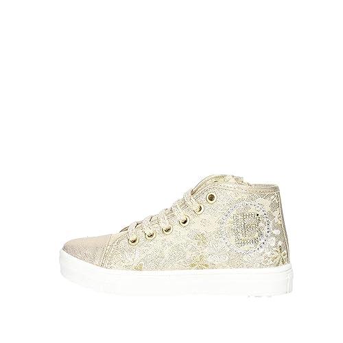 Laura Biagiotti Dolls 1800 Sneakers Bambina Oro 24  Amazon.it  Scarpe e  borse 9d83e324d39