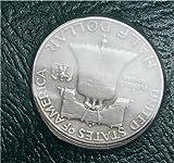 1953 D Franklin Half Dollar Very Good