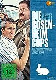 Die Rosenheim-Cops - Die komplette vierte Staffel [5 DVDs]