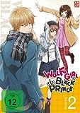 Wolf Girl & Black Prince, Vol. 2