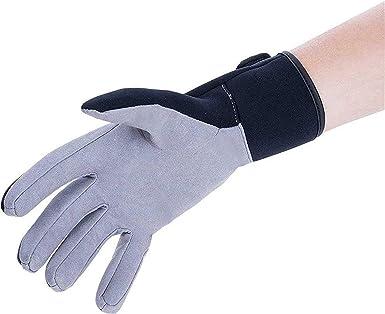 Cressi Tropical Gloves Guantes de Neopreno y Amara de Buceo Adulto 2 mm, Unisex