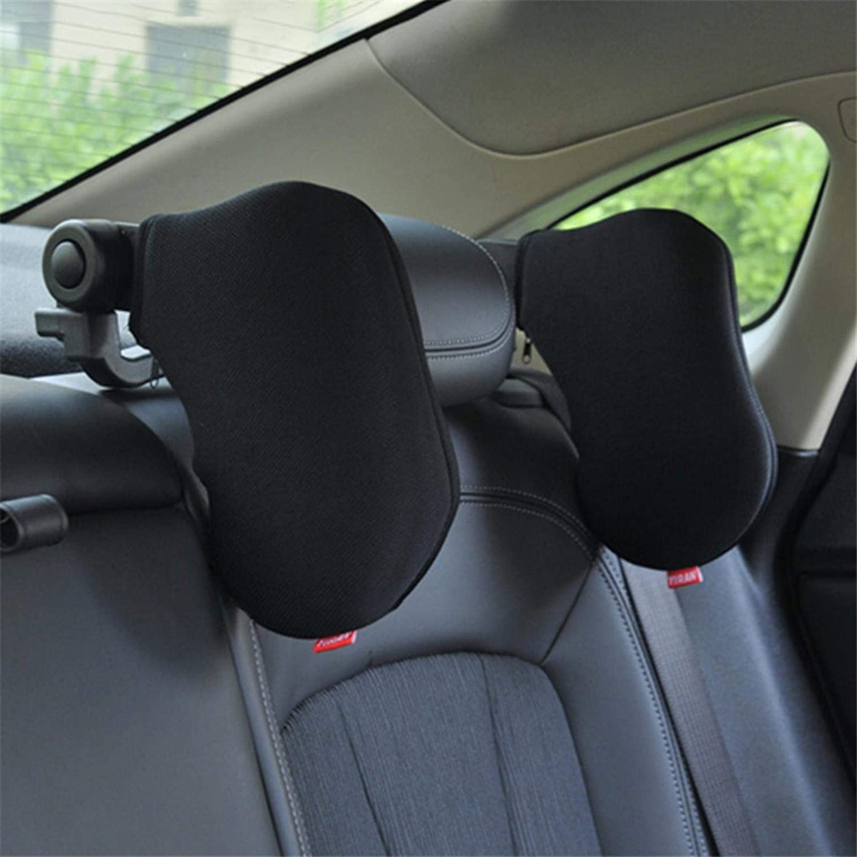 Auto Kopfstütze Kissen Verstellbare Nackenstütze Reise Autositz Kissen Für Erwachsene Kinder Küche Haushalt