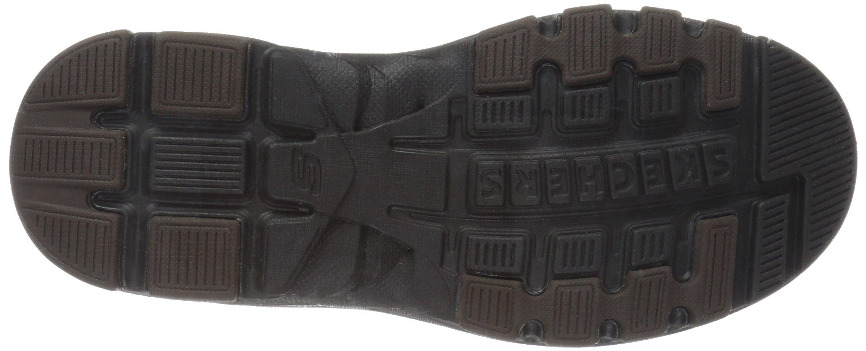 b48f6af0 Skechers USA Men's Holdren Volsent Chukka Boot < Chukka < Clothing, Shoes &  Jewelry - tibs