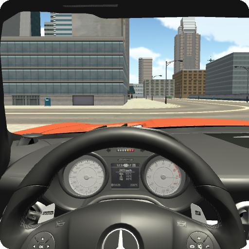 Real Car Driving 2017