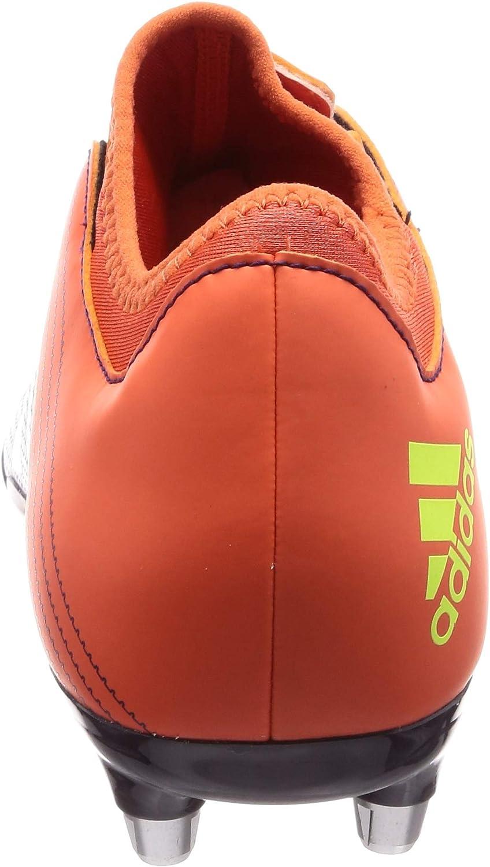 adidas Herren Malice Elite Sg Rugbyschuhe 45 1//3 EU