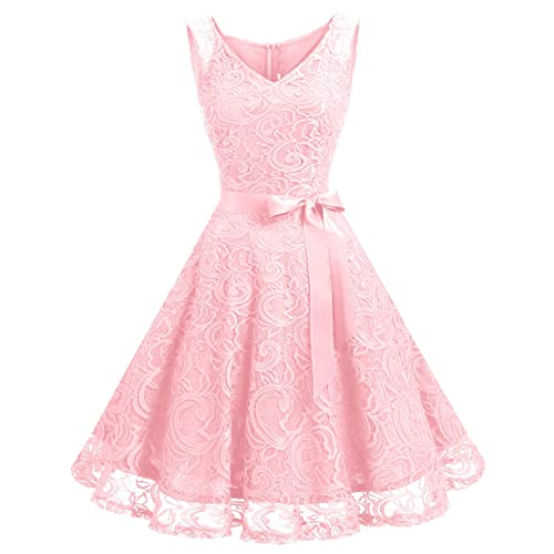 Light Pink Dress: Amazon.com