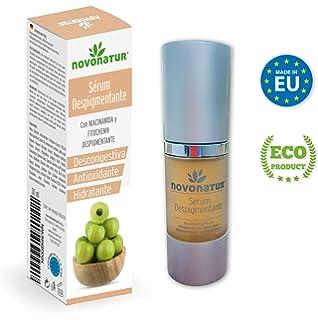 Crema Despigmentante Antimanchas - Blanqueadora Eficaz en ...