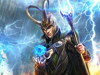 Posterhouzz Comics Loki Marvel Comics Avengers HD Wallpaper