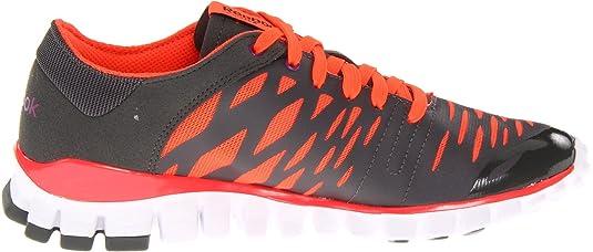 Reebok Realflex Fusion TR - 0 Mujer: Amazon.es: Zapatos y ...