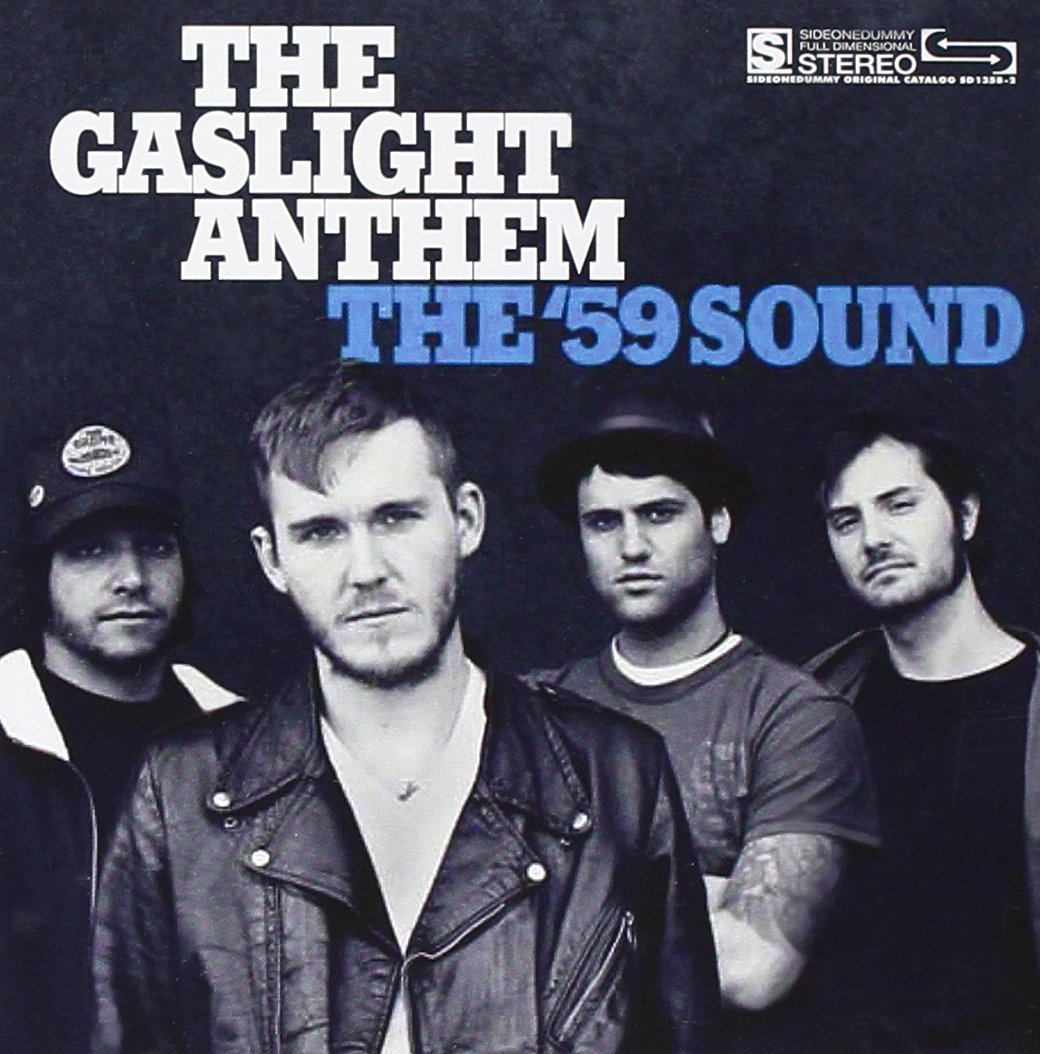 The 59 Sound by Side One Dummy