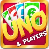 uno card game free - Uno & Players