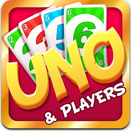 Uno & Players - Board Games Online