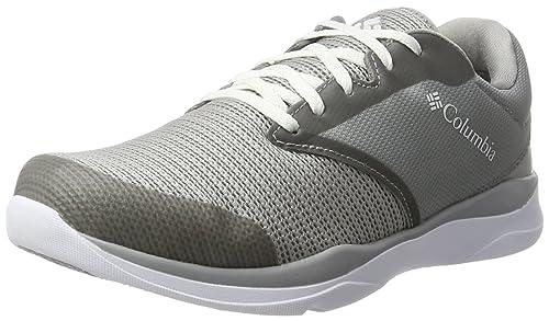 Columbia ATS Trail Lite WP amazon-shoes grigio Sportivo De Bajo Costo Para La Venta Suministro Toma De Salida De Fábrica wjH6j