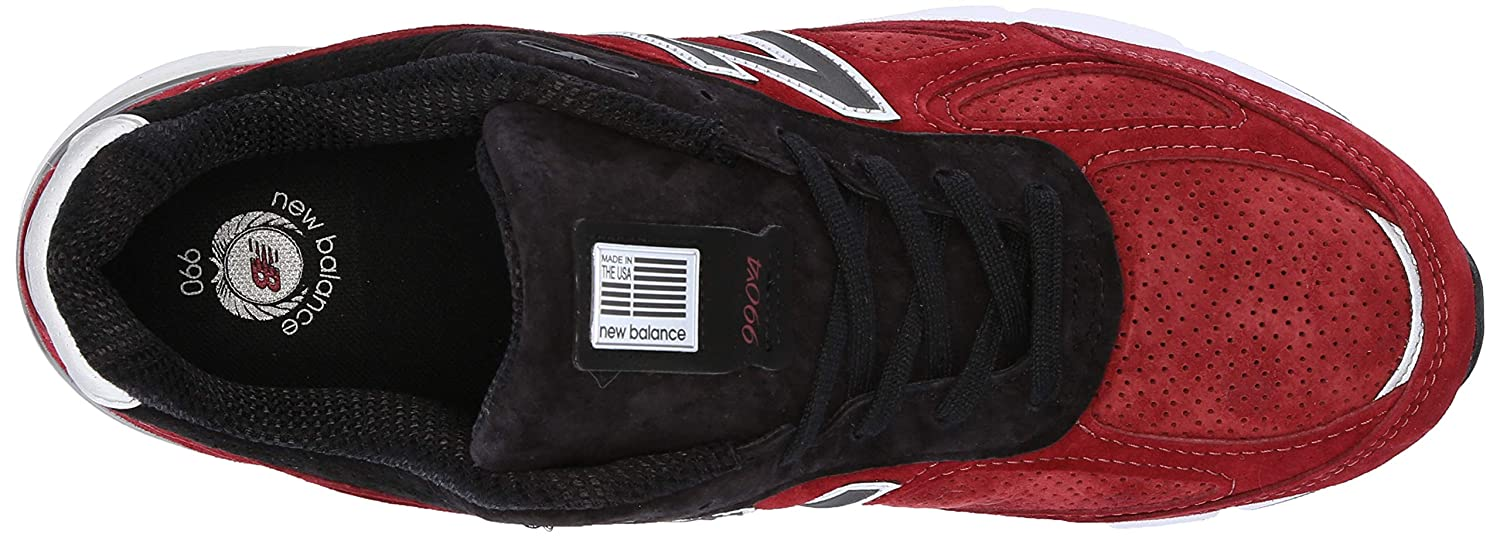 New-Balance-990-990v4-Classicc-Retro-Fashion-Sneaker-Made-in-USA thumbnail 91