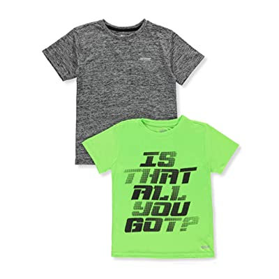 Hind Boys' 2-Pack Performance T-Shirts