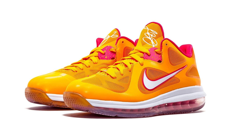 innovative design 5042b 9382b Amazon.com   Nike Lebron 9 Low  Floridian  - 510811-800   Shoes