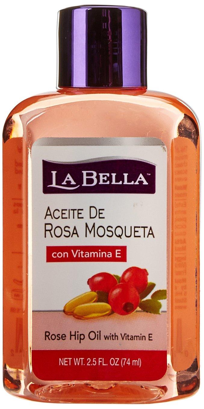 Repavar rosa mosqueta advance aceite 15ml product description - Amazon Com La Bella Rosa Mosqueta Rose Hip Oil With Vitamin E 2 5 Ounce Body Oils Beauty