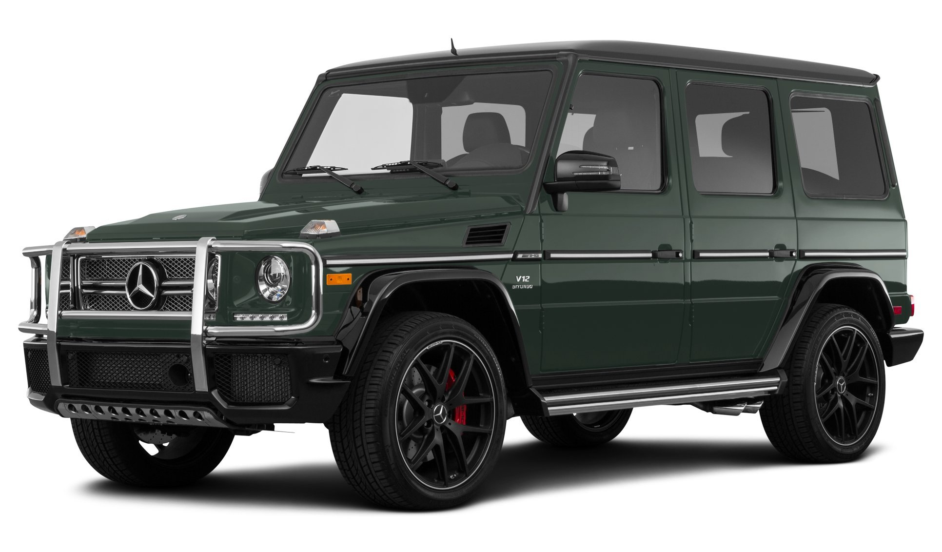 2016 Mercedes Benz G63 AMG, 4MATIC 4 Door ...