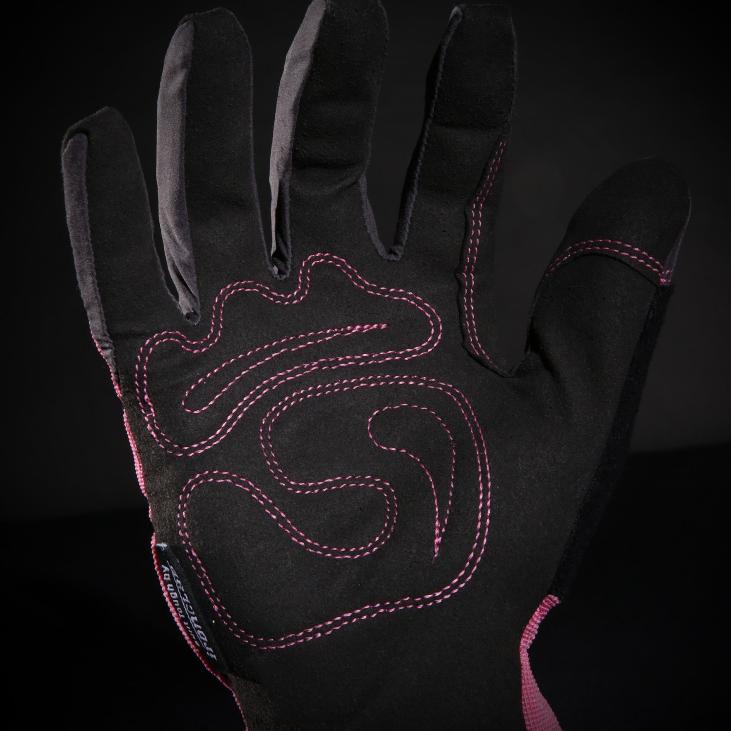 Ironclad Tuff Chix Women's Work Gloves TCX-22-S, Small by Ironclad (Image #4)