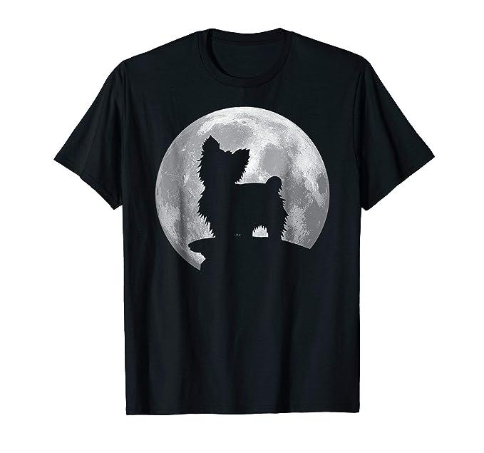 Amazoncom Yorkie Poo Dog T Shirt Halloween Costume Clothing