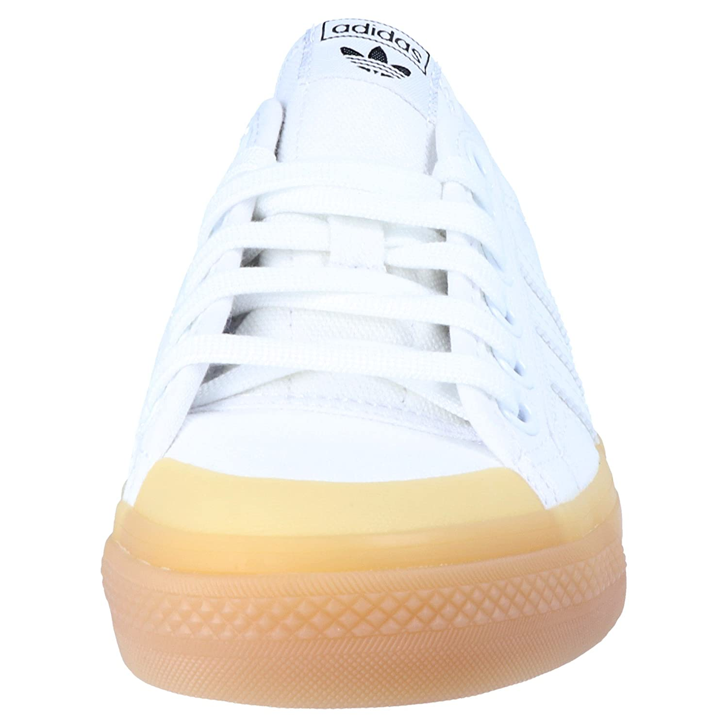 adidas Originals Nizza W CQ2533 Damen Sneaker Weiß: Amazon