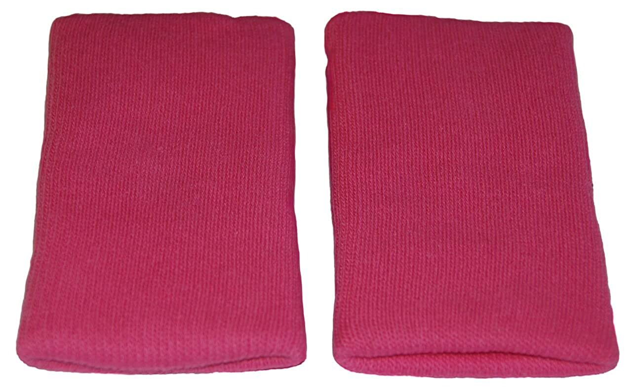 KneeBees Protective Cotton Knee Pads (6m to 5yrs)