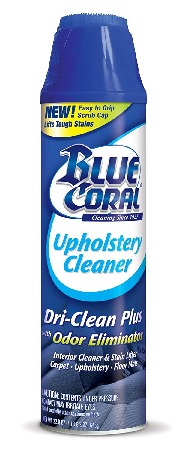 Blue Coral with Odor Eliminator