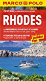 Rhodes Marco Polo Pocket Guide (Marco Polo Travel Guides)