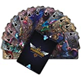 League of Legends LOL Poker Playing Card