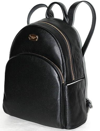 ebae444aaf82 Amazon.com  Michael Kors ABBEY Large Pebbled Backpack