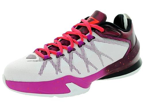 best loved 2af64 b664a Jordan bambini Nike CP3.VIII AE BG scarpa da basket, Viola (White Infrrd  23-Brdx Fchs Flsh), 23 EU Bambino  Amazon.it  Scarpe e borse