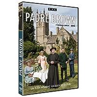 Padre Brown (2º Temporada) [DVD]