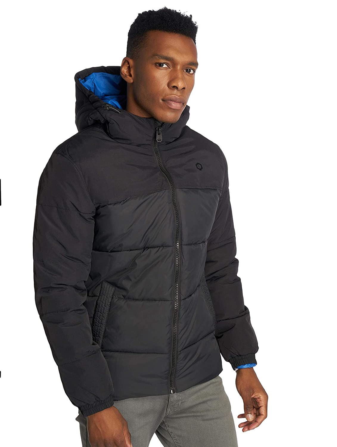 Jack & Jones Jcocross Jacket Hood, Parka Homme 12137829