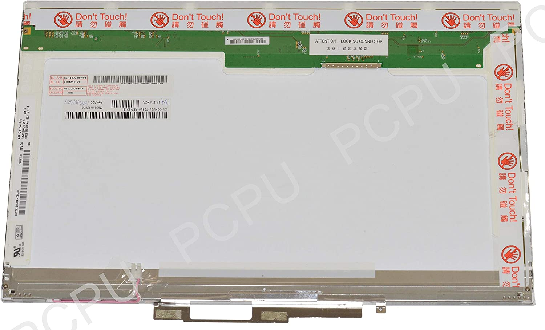 PC Parts Unlimited B141EW03 V.B AU Optronics 14.1 CCFL Backlight Glossy Finish 1280 x 800 30pin