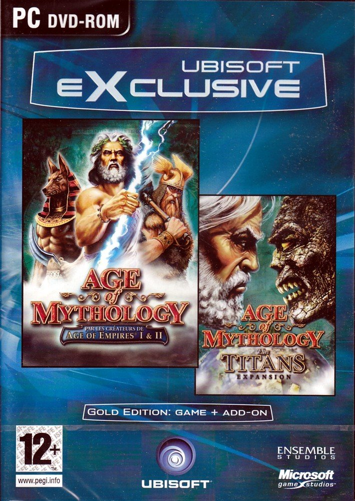 age of mythology free download for mobile