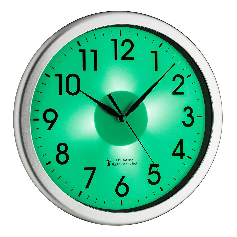 Orologio da Parete TFA-Dostmann TFA 60.3519.02 Corona Funk