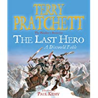 The Last Hero. A Discworld Fable.
