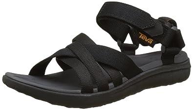4954aca09618 Teva Women s W Sanborn Sandal