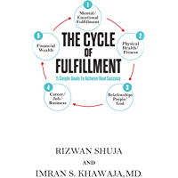 The Cycle Of Fulfillment: 5 Simple Goals To Achieve Real Success