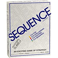 Crown & Andrews Current Edition Sequence Board Game