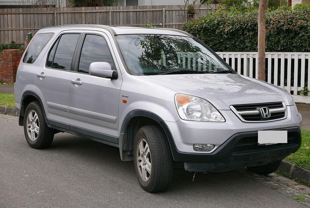 Dobinsons Rear Coil Springs for Honda CRV 2002-2006 40mm 1.5 Lift