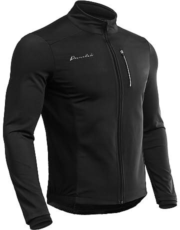 4c5defcb4 Przewalski Men s Winter Thermal Cycling Bike Jacket