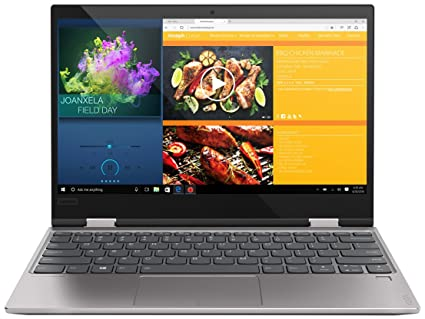 Lenovo Yoga 720-12IKB 81B5001CGE W10: Amazon.es: Informática