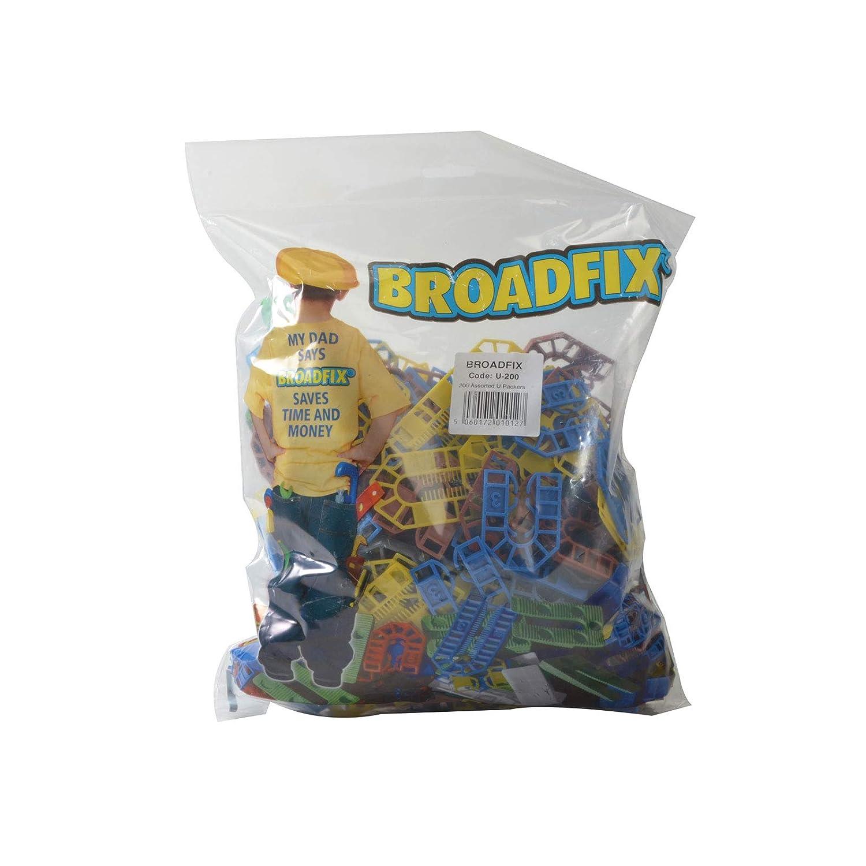 Broadfix bfxu300/Cales