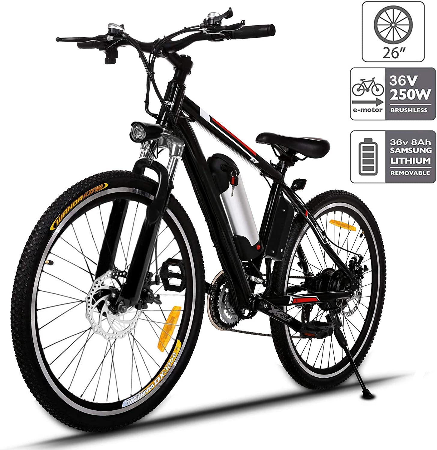 Best Budget Electric Mountain Bikes in 2021