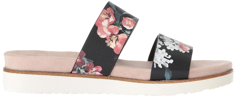kensie Women's Dominic Slide Slides Sandal B0786WXFGN Sport Sandals & Slides Slide 15a7c3