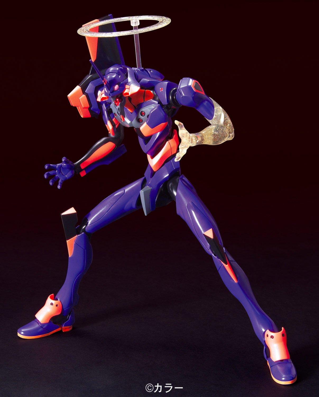 Bandai Hobby HG # 03/Eva-01/The Movie Awakening Version Evangelion mod/èle kit